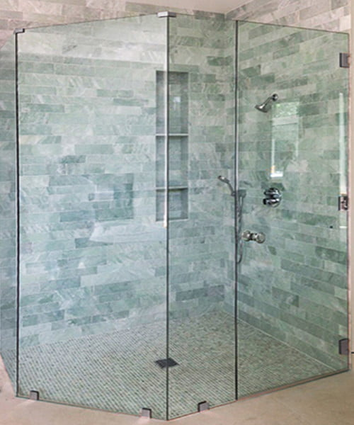 Complete Custom Shower Systems