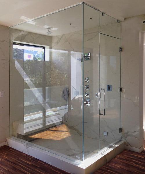 Diamond Seal Shower Glass Coating