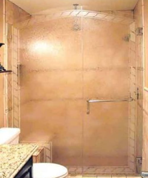 Prl Shower Glass Options With Expression And Style