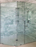 Complete & Custom Shower Systems