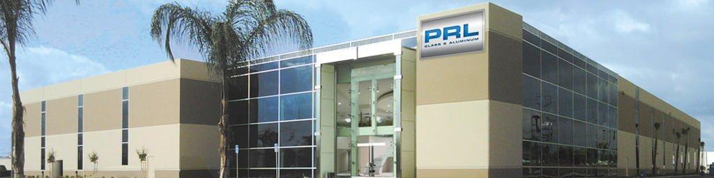PRL Shower Door Systems