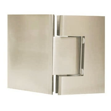 Sade Standard Hinge Brushed Nickel