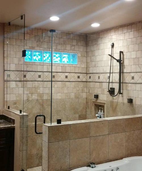 Shower Enclosure Hardware