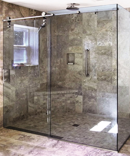 Shower Sliders Bar